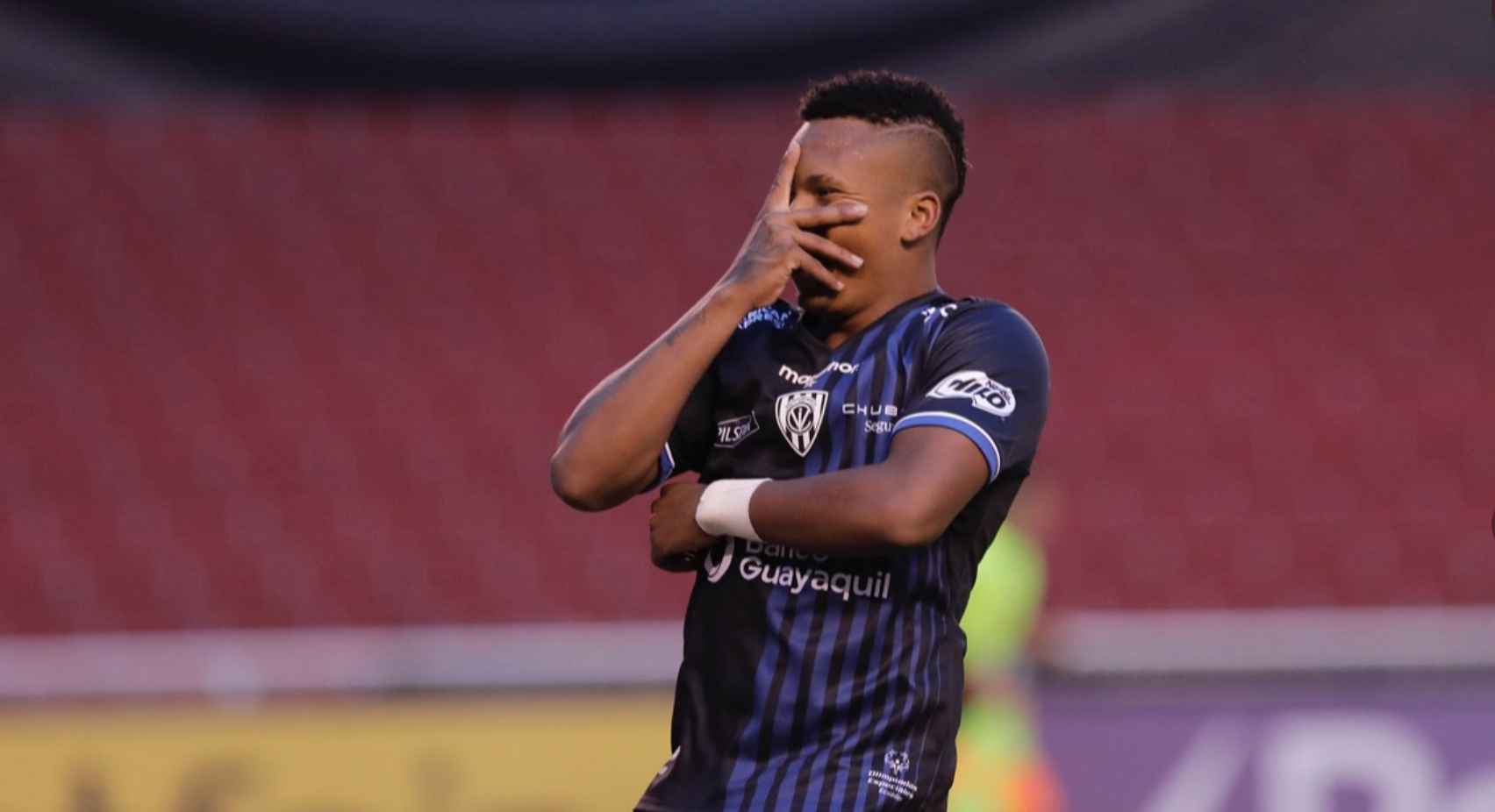 Universitario vs. Ind. del Valle: resumen, goles y fotos del duelo por Copa Libertadores
