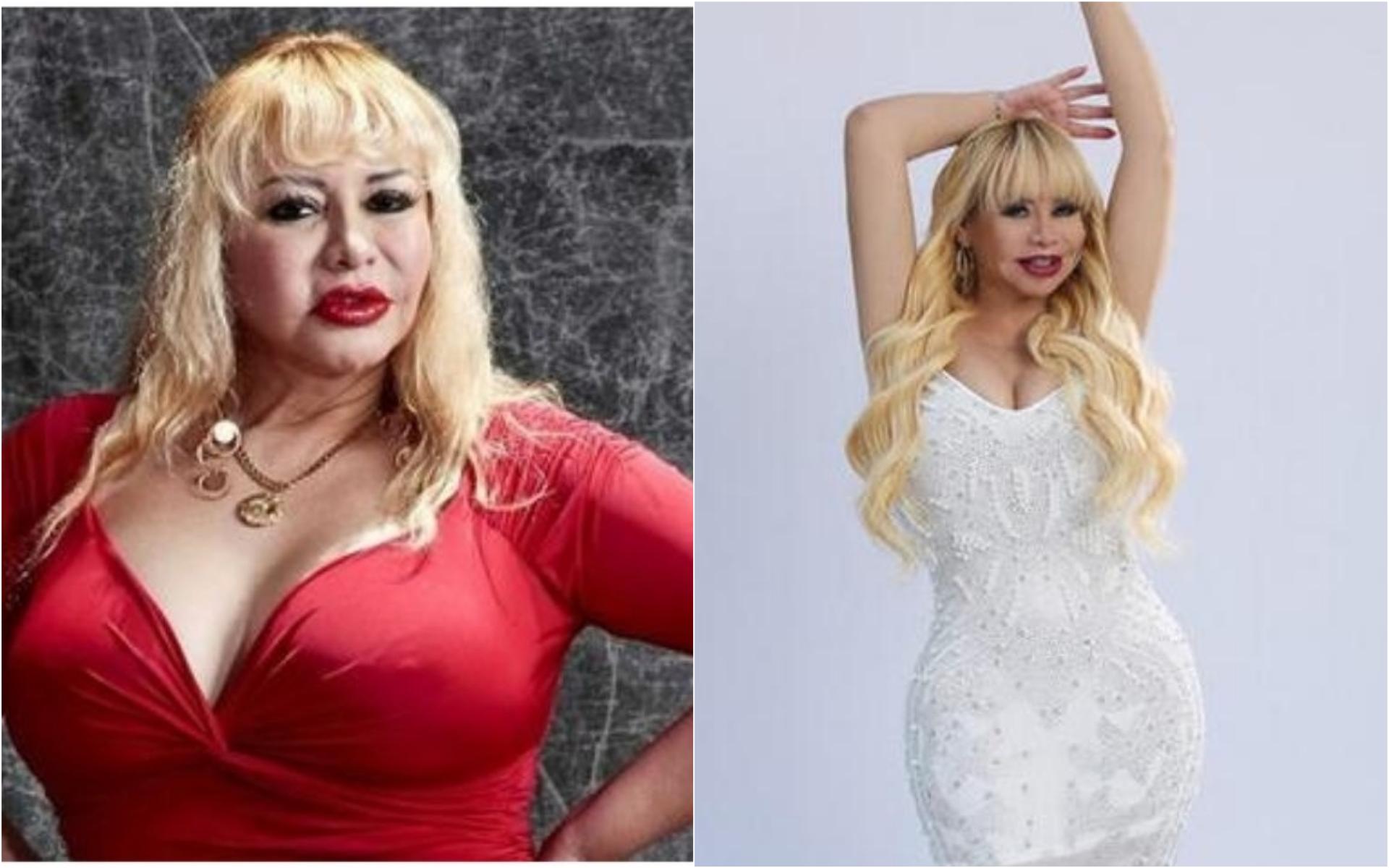 Susy Díaz sorprende en redes sociales con cambio de look previo al Día de la Madre (FOTOS)
