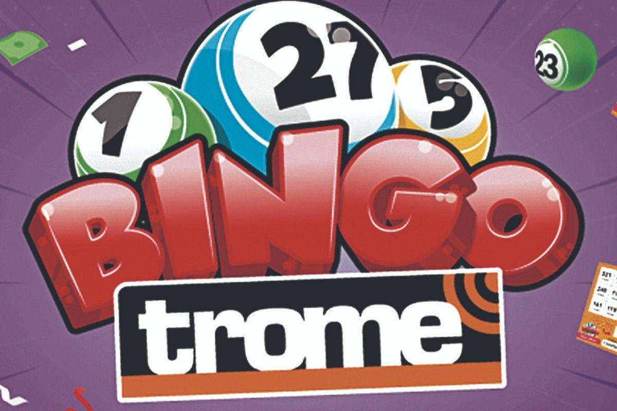 Mañana primera cartilla del Bingo Trome