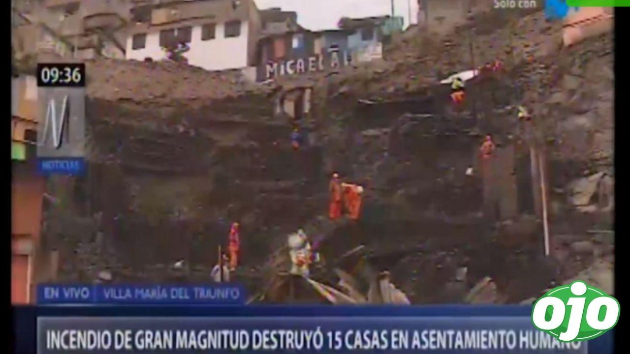 vmt-damnificados-de-las-14-viviendas-afectadas-por-incendio-piden-urgente-ayuda-de-las-autoridades-video