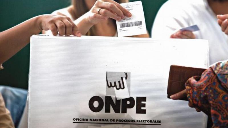 Elecciones 2021: ONPE dispone exoneración de pagos por trámites para  peruanos residentes en el extranjero nndc | PERU | GESTIÓN
