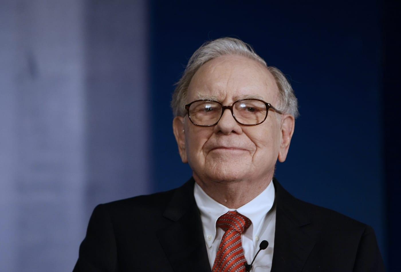 Warren Buffett invierte US$ 6,000 millones en cinco empresas japonesas |  ECONOMIA | GESTIÓN