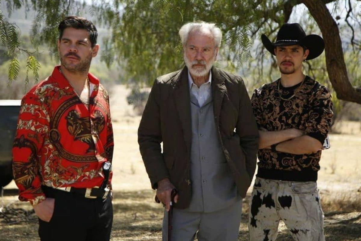 Las 10 mejores series de narcos y drogas en Netflix