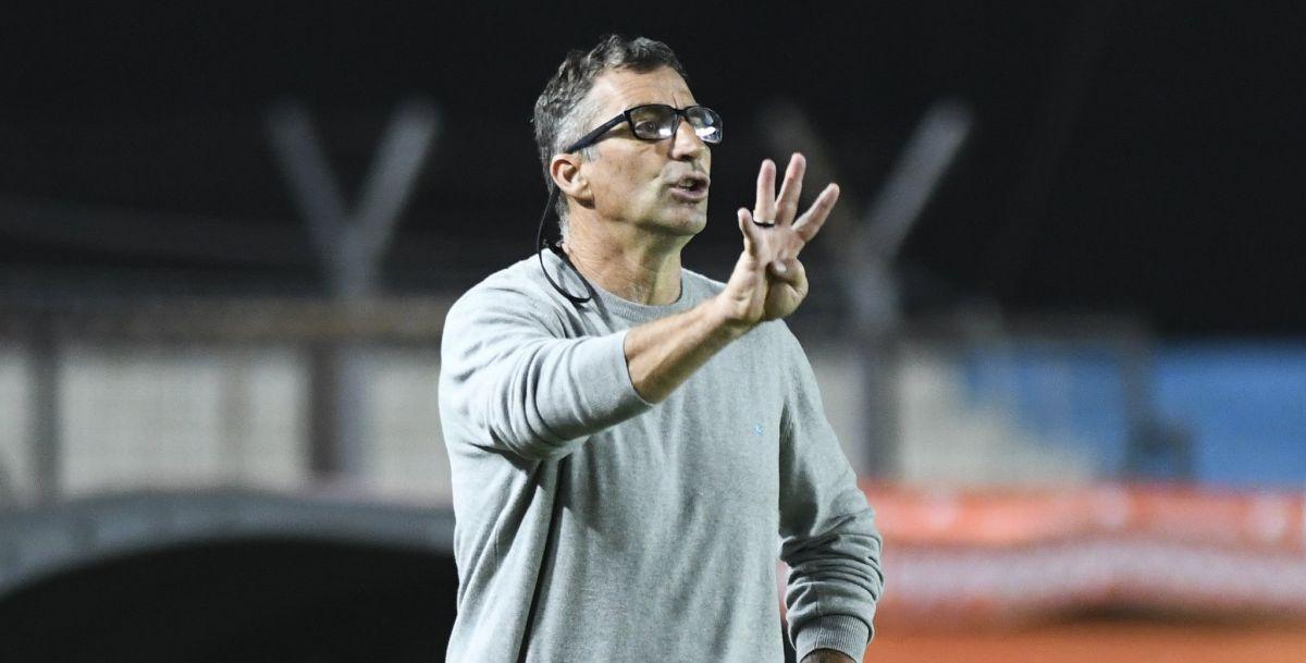 A pesar de vencer a Cristal por Copa: Juan Antonio Pizzi dejaría de ser el entrenador de Racing