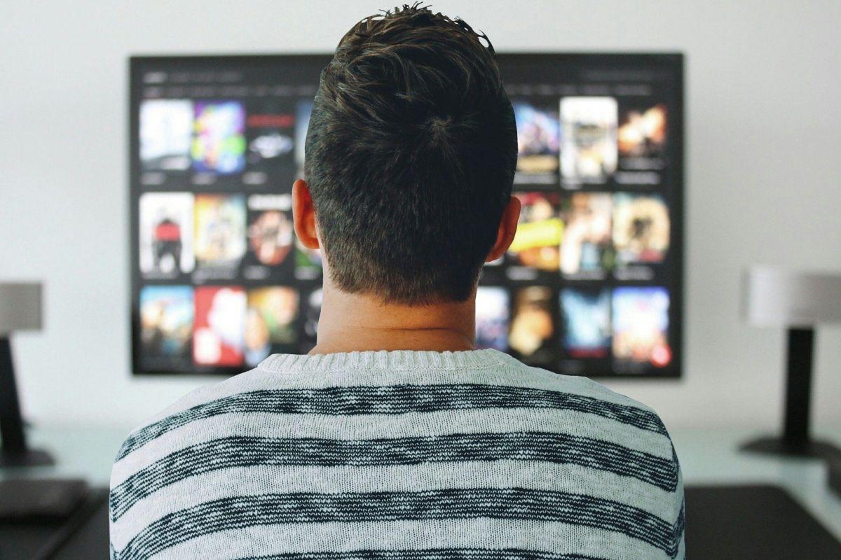 ¿Cómo buscar trabajo en Netflix?