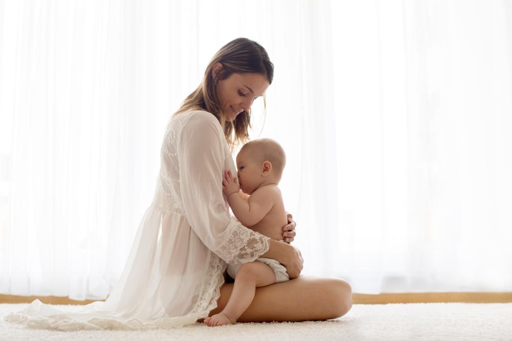 Semana de la Lactancia Materna: 10 mitos y verdades que toda mamá debe conocer