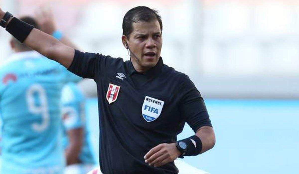 Ya es oficial: la lista de árbitros para la Copa América Argentina-Colombia 2021