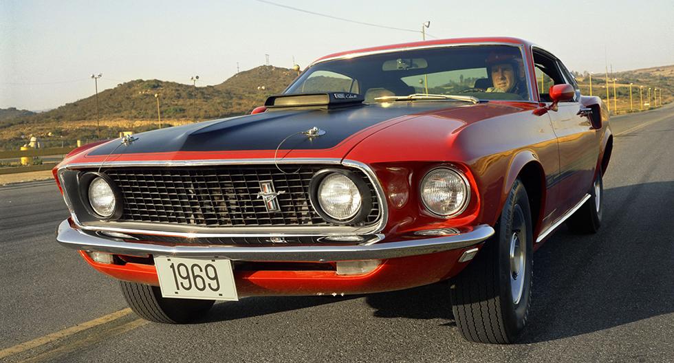 Ford Mustang cumple 56 años: 5 famosos que conducen este deportivo y quizá no conocías | FOTOS