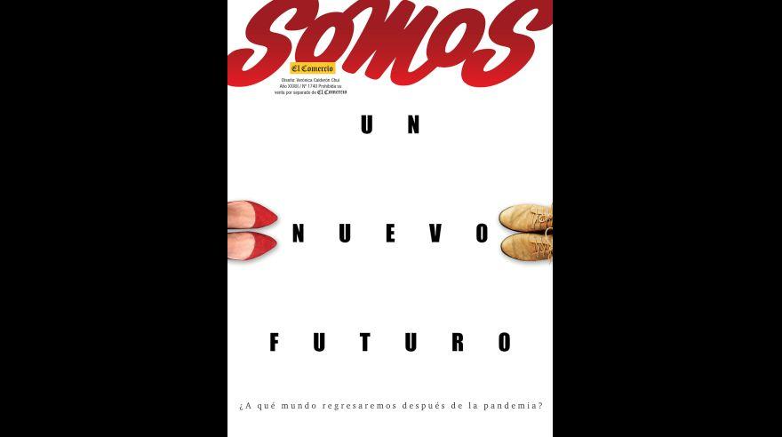 Coronavirus Perú: las portadas de Somos que reflejaron lo que vivimos el año de la pandemia