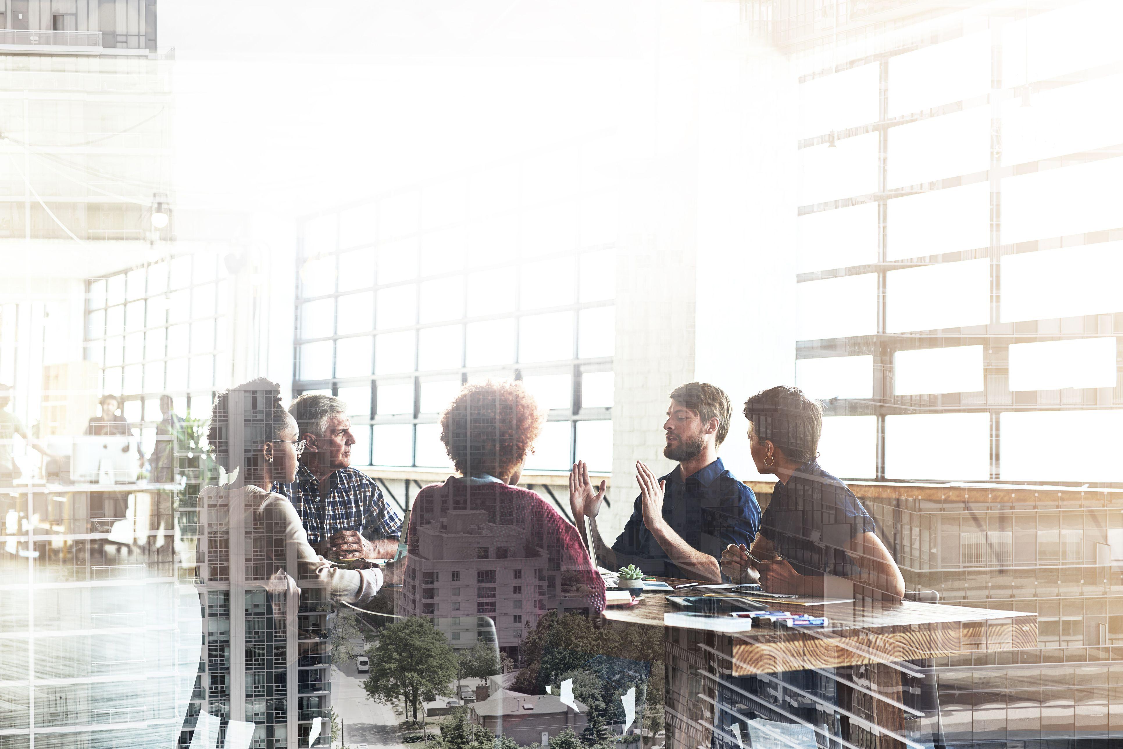 Tres industrias en las que deben centrarse las startups de tecnología