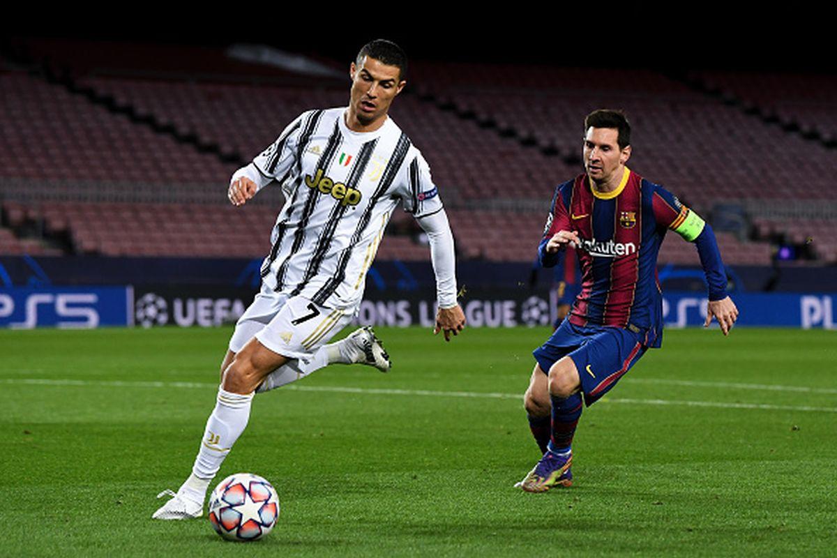 Cristiano Ronaldo y Lionel Messi ceden el trono: así luce el XI ideal del futuro en el fútbol [FOTOS]