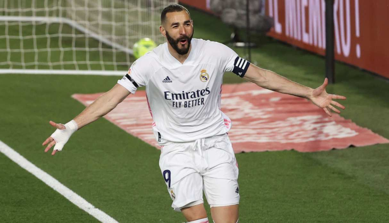 DirecTV Sports, en vivo ONLINE: Real Madrid vs. Cádiz EN DIRECTO por LaLiga Santander