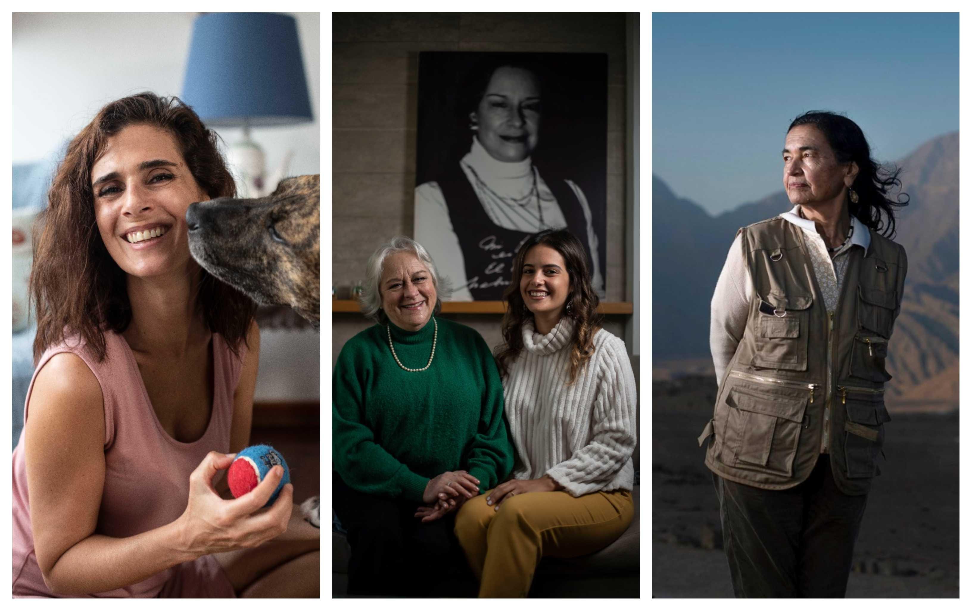 Día de la Mujer: 10 peruanas talentosas que aparecieron en la portada de Somos este año en pandemia