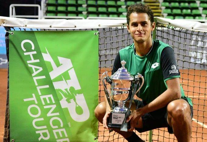 Orgullo peruano: Juan Pablo Varillas ganó Challenger de Santiago