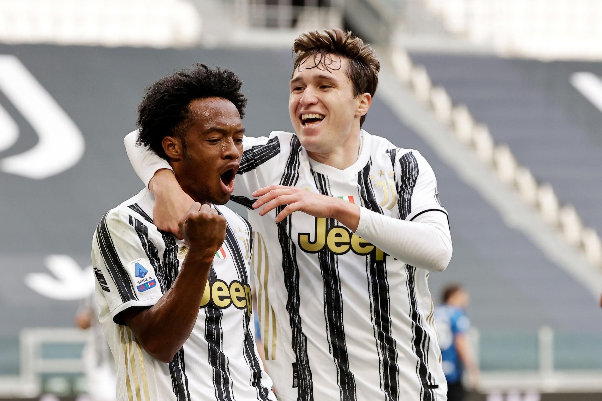 No renuncian a la Champions: Juventus venció 3-2 a Inter por la Serie A