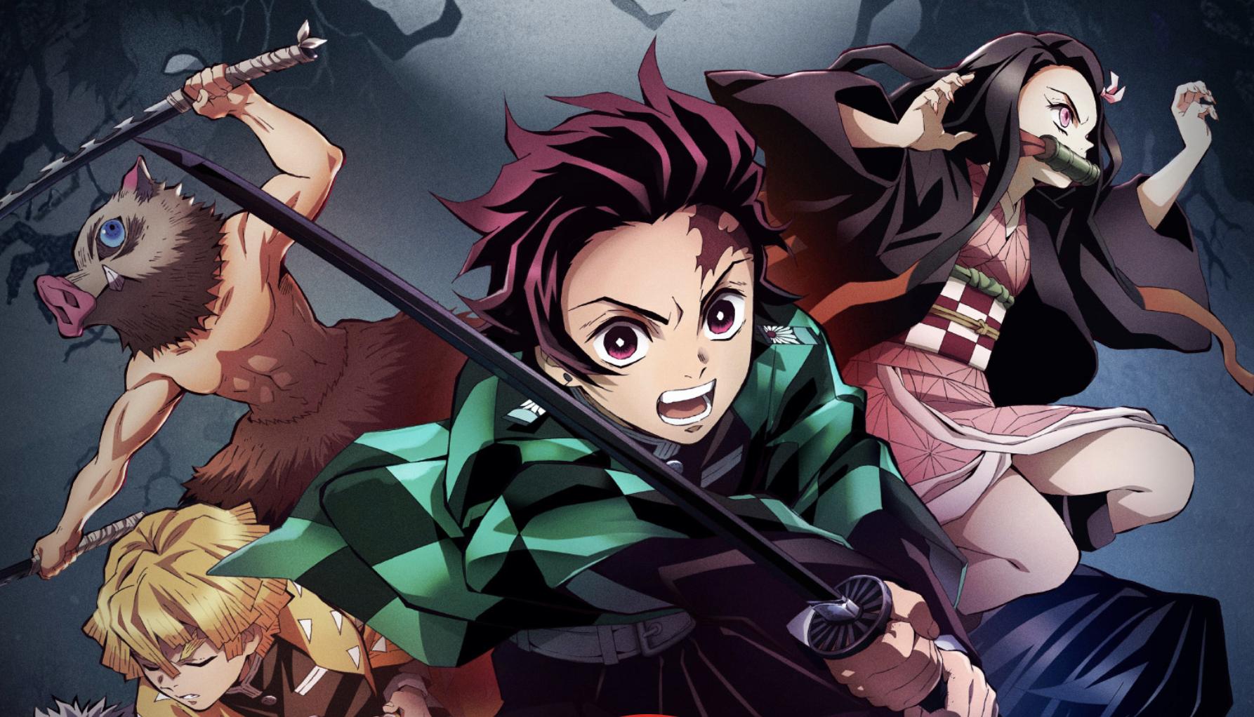 Demon Slayer Mugen Train Pelicula Online Fecha De Estreno En Funimation Kimetsu No Yaiba Peliculas Nnda Nnlt Depor Play Depor