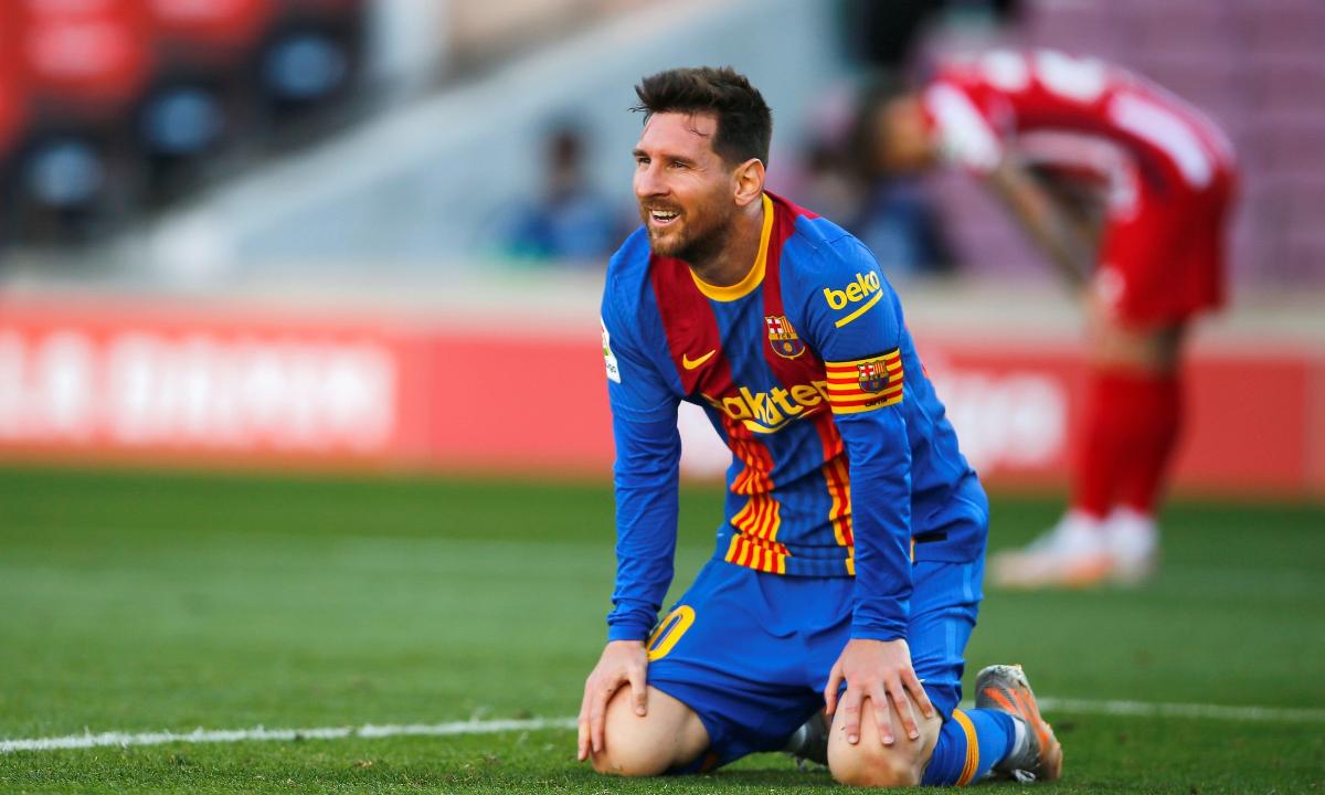 Barcelona vs Atlético de Madrid no se hicieron daño en LaLiga (0-0)