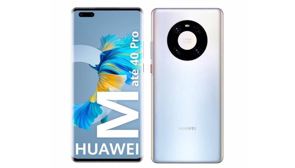 Huawei Mate 40 Series potencia la grabación de video con su cámara ultravision Cine y el chip Kirin 9.000