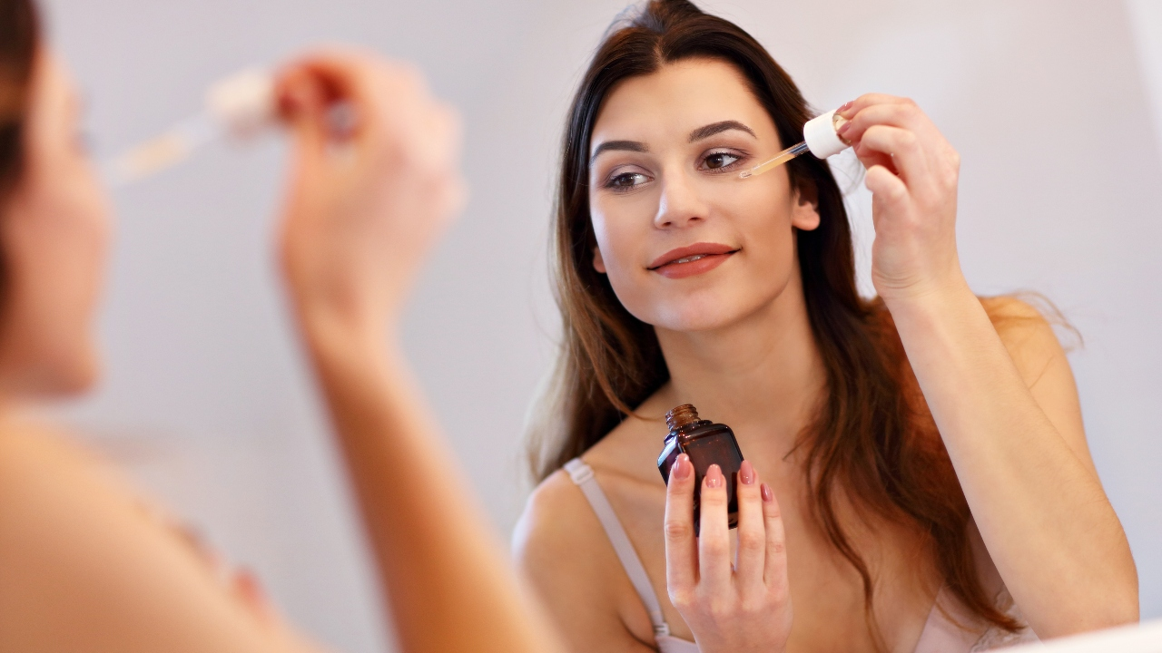 ¿Cómo cuidar la piel en tiempos de mascarilla? Conoce las claves aquí | TIPS