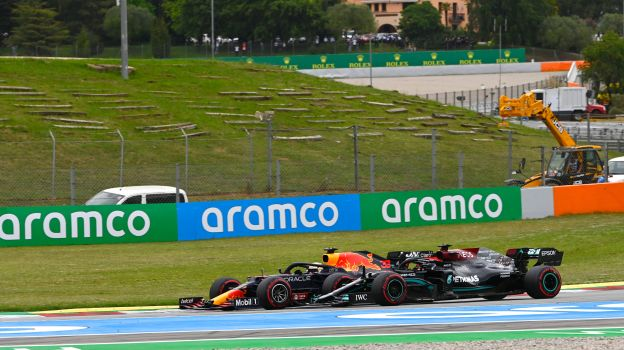 Lewis Hamilton es el amo: triunfo del GP de España con clasificación y resumen de la carrera