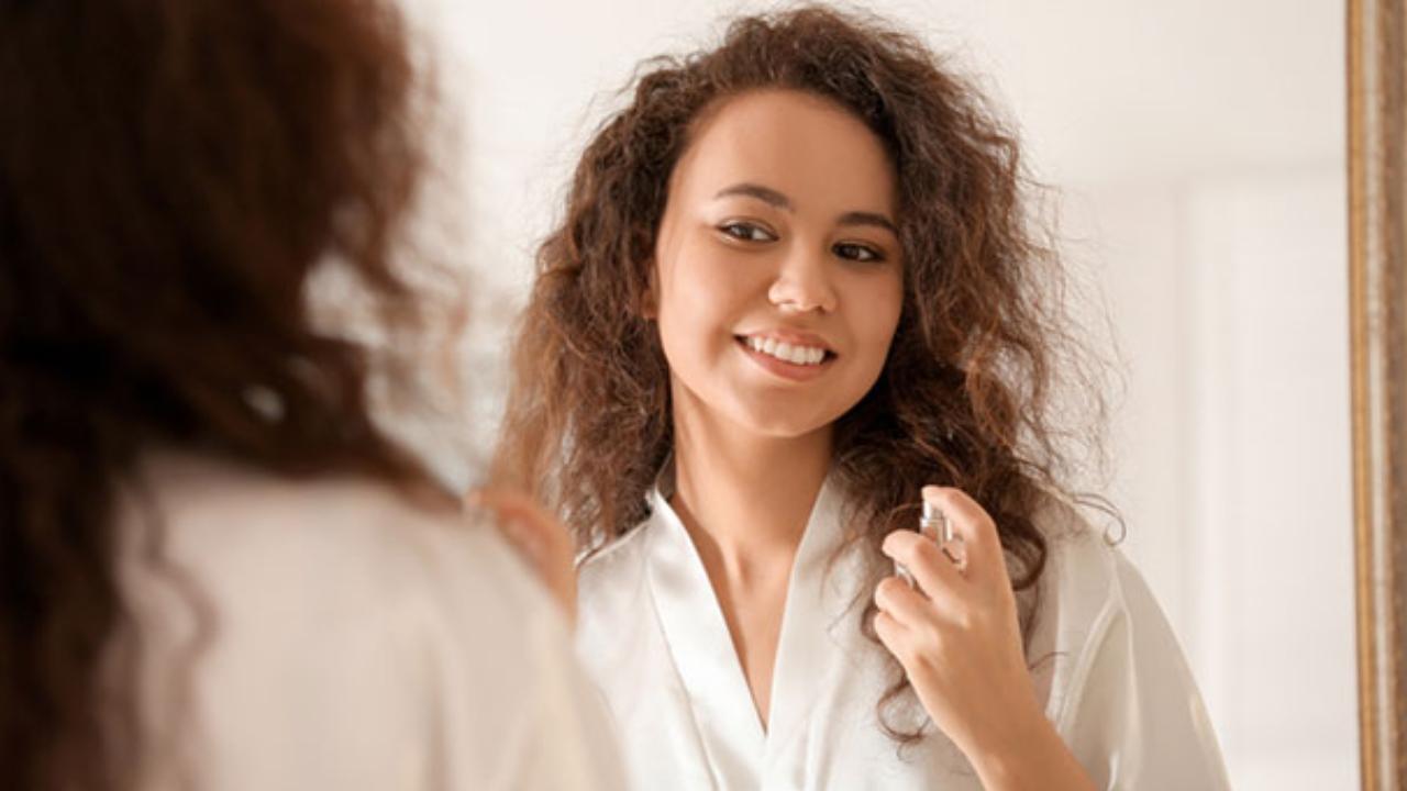 Belleza: 8 trucos rápidos (y fáciles) para que el perfume dure más