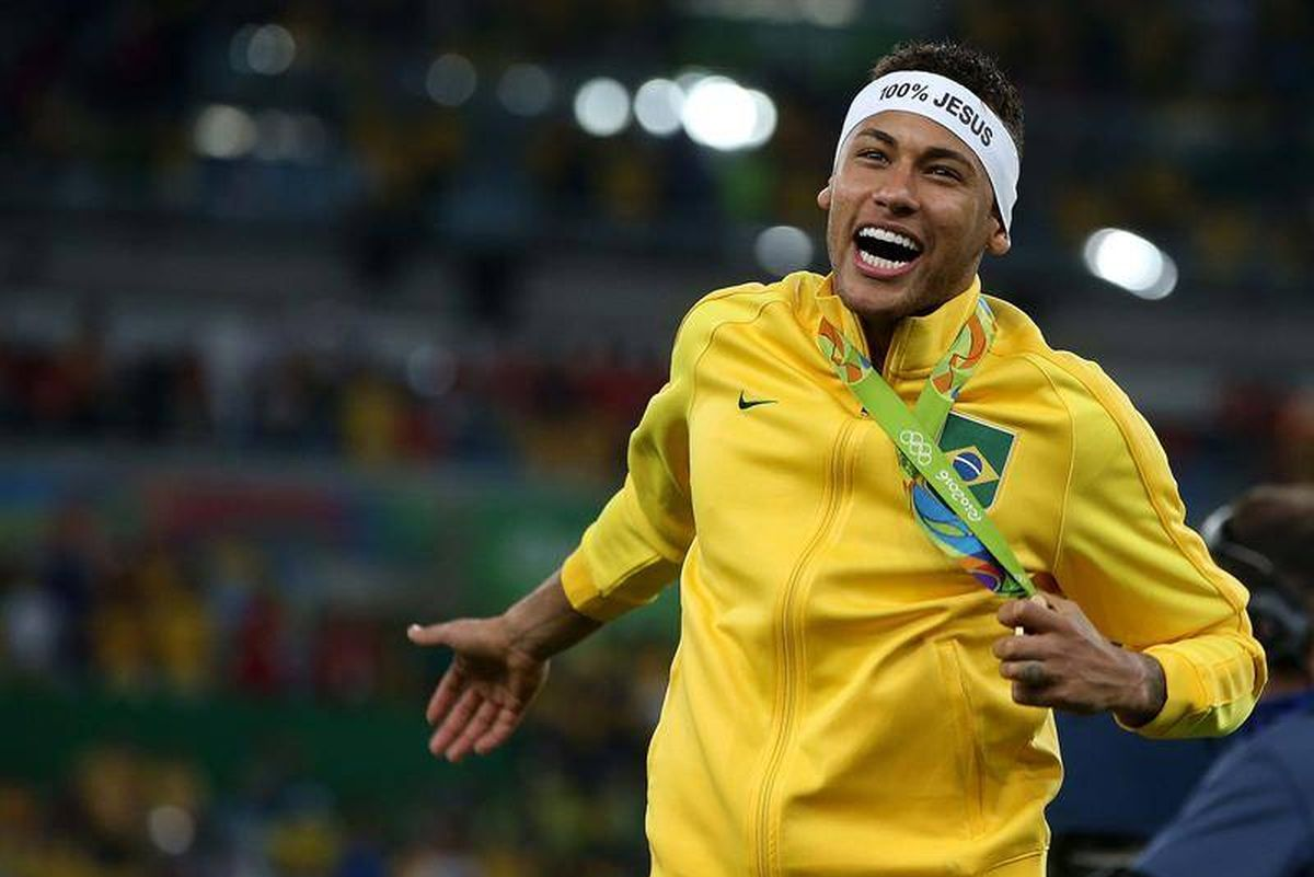 Sueña con Tokio: Neymar quiere jugar los Juegos Olímpicos con Brasil