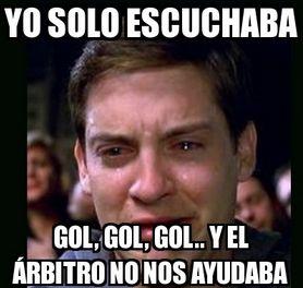 Universitario fue goleado por Independiente del Valle en la Libertadores: los memes que apuntan a Comizzo como el culpable del fracaso