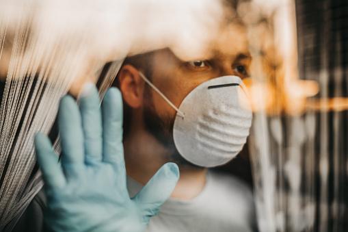 Jesús María: Hospital Rebagliati atiende más de 300 emergencias por depresión al mes debido a la pandemia