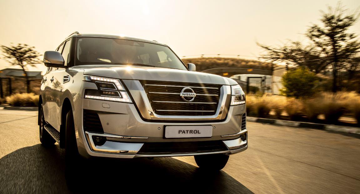 Nueva Nissan Patrol: conoce la renovada SUV que ha llegado al país | FOTOS