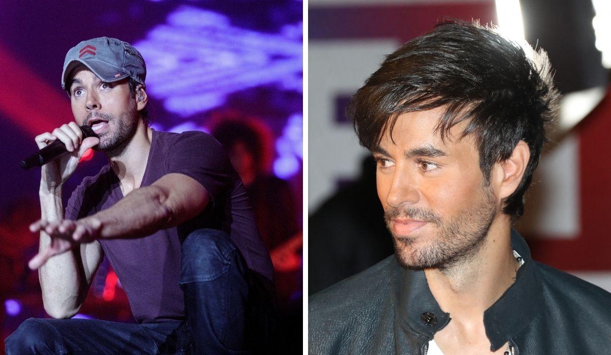 Enrique Iglesias cumple 46 años: un repaso en la vida personal del perturbador cantante | FOTOS