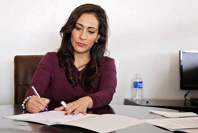 ¿Cuál es el salario de las gerencias ocupadas por mujeres en el Perú?   FOTOS