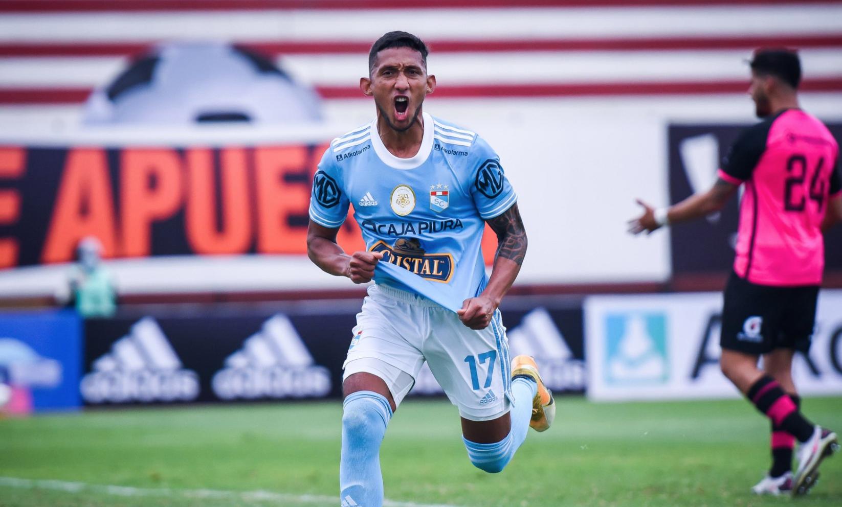Sporting Cristal venció a Cusco FC y disputará la final de la Fase 1 de la Liga 1 tras ganar el Grupo B