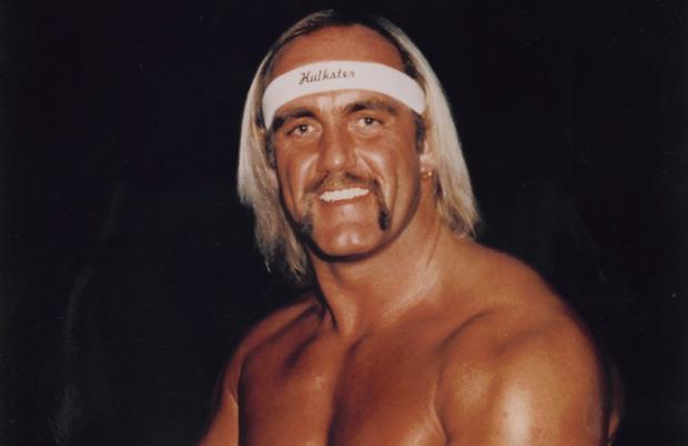 Hulk Hogan: el antes y después del luchador que se convirtió en un ícono de los 80 y 90