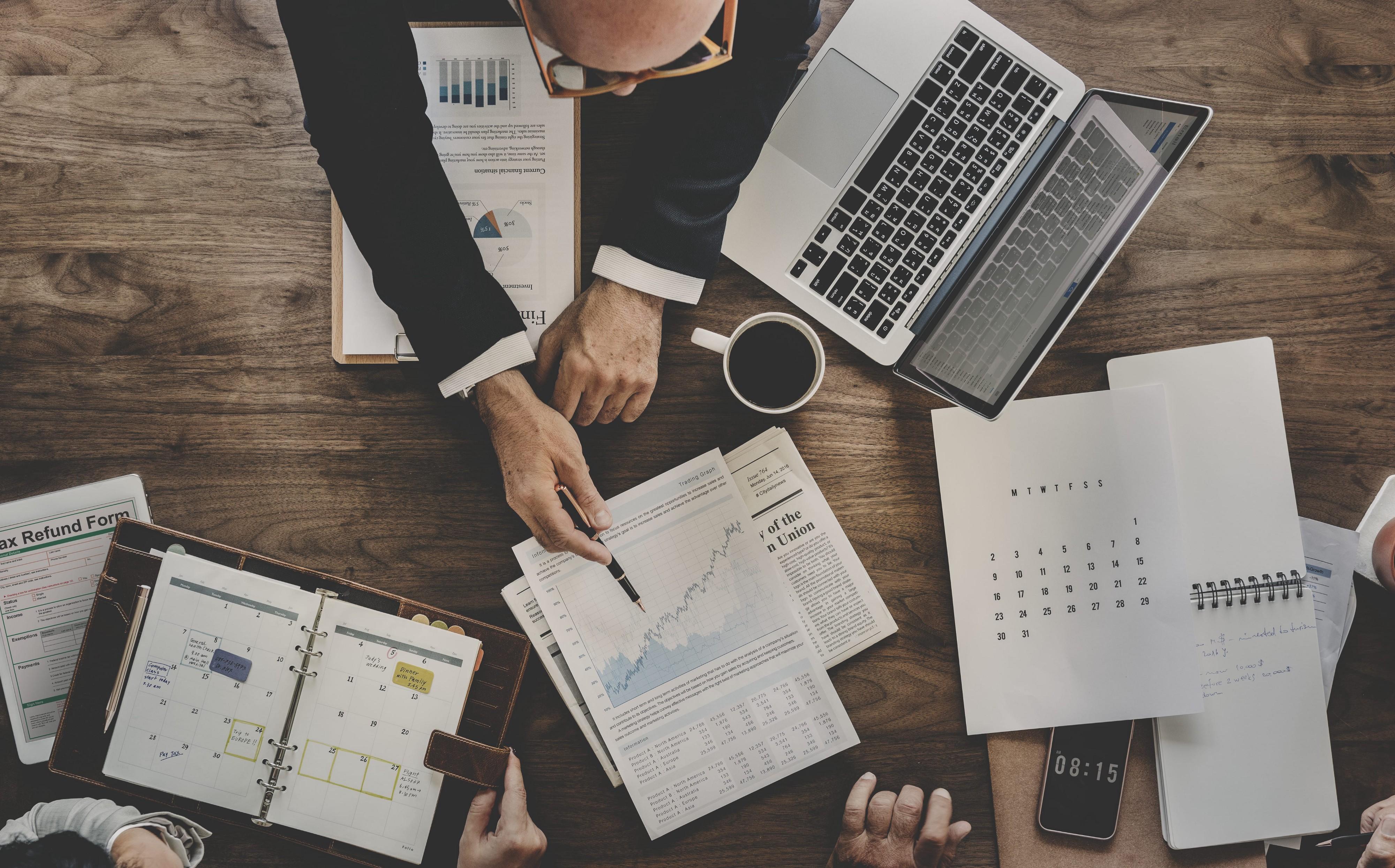 Diez consejos prácticos para mejorar su plan de negocio