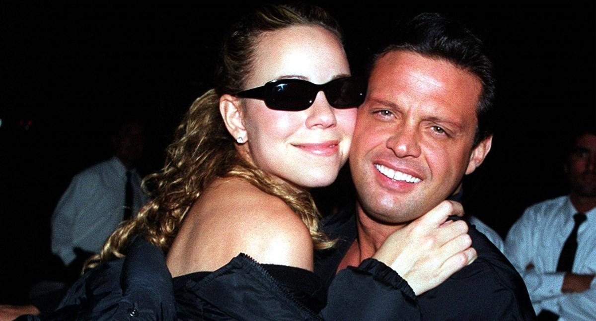 Luis Miguel y Mariah Carey: las revelaciones sobre el romance que hizo la cantante en su autobiografía