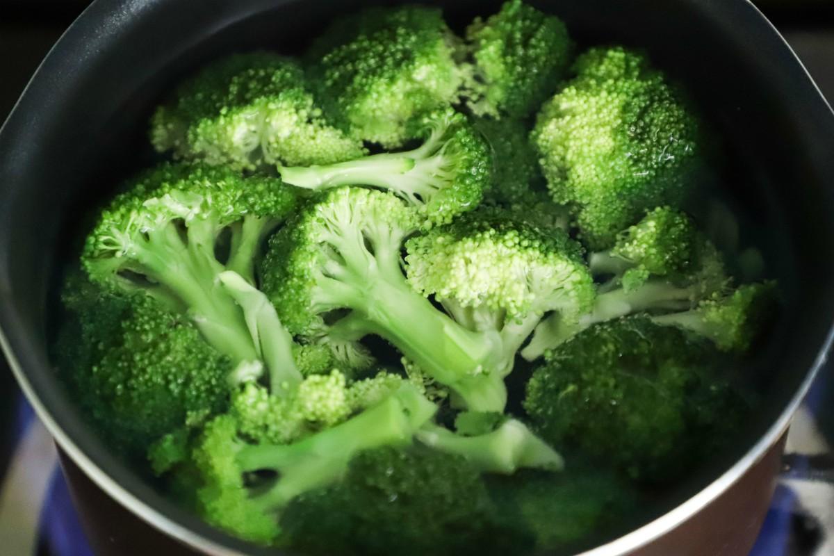 Por qué NO debes tirar el tronco del brócoli a la basura