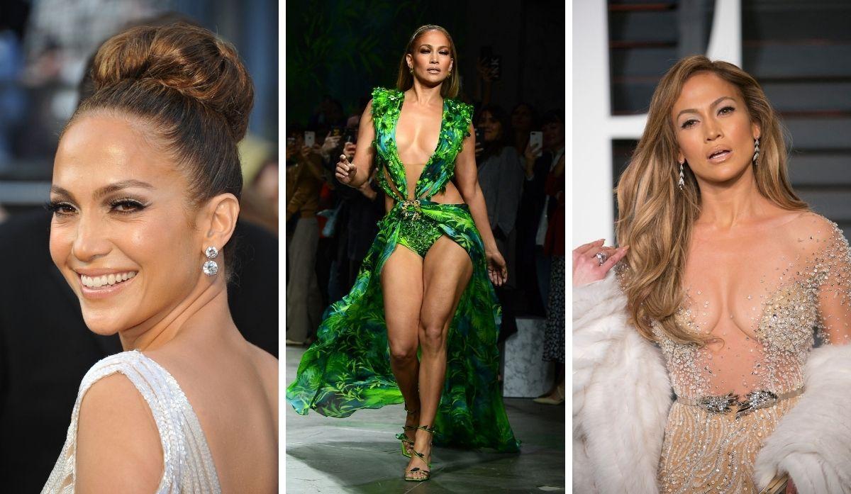 Jennifer Lopez: Estos fueron los hombres que se apoderaron de su corazón | FOTOS