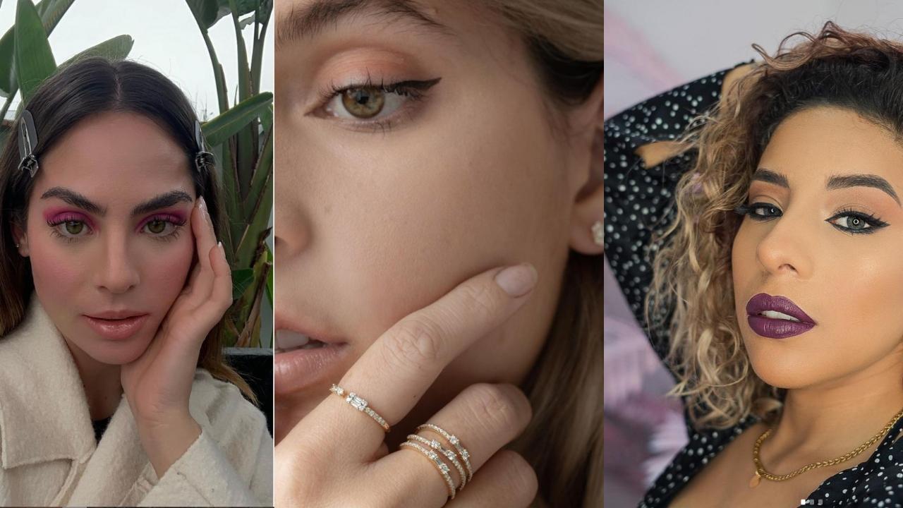 Belleza: las influencers peruanas que hablan de maquillaje y debes seguir | LISTA