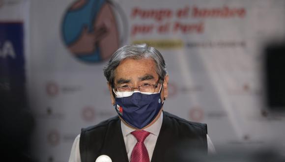 Noticias sobre Óscar Ugarte | EL COMERCIO PERÚ