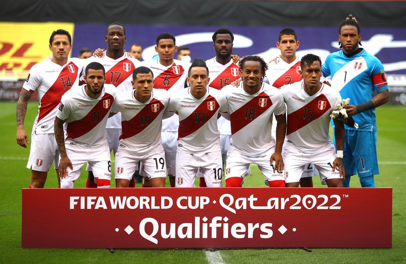 Noticias de la Selección | Deporte Total | El Comercio Peru | EL COMERCIO  PERÚ