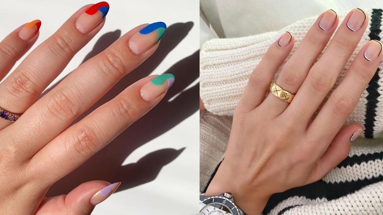 Uñas: ¿cuáles son las tendencias de manicura para este verano? | FOTOS