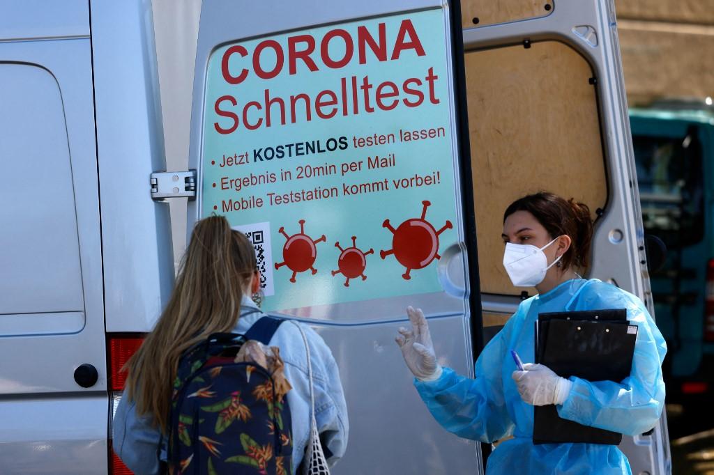 Alemania suaviza restricciones para los vacunados de coronavirus
