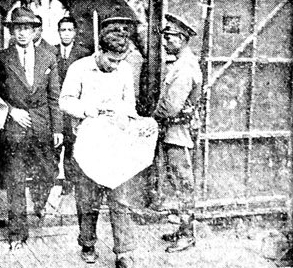 Mamoru Shimizu: el japonés que se convirtió en el primer asesino en serie del Perú