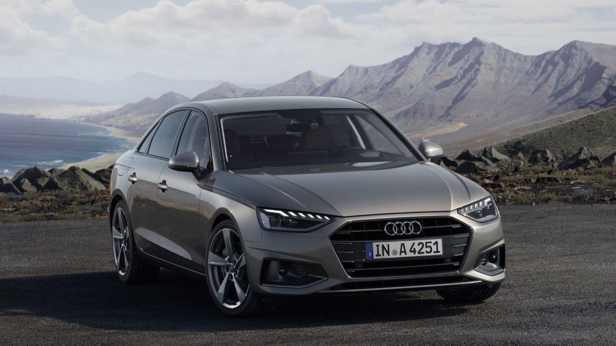 Presentan en el Perú el nuevo Audi A4 | FOTOS