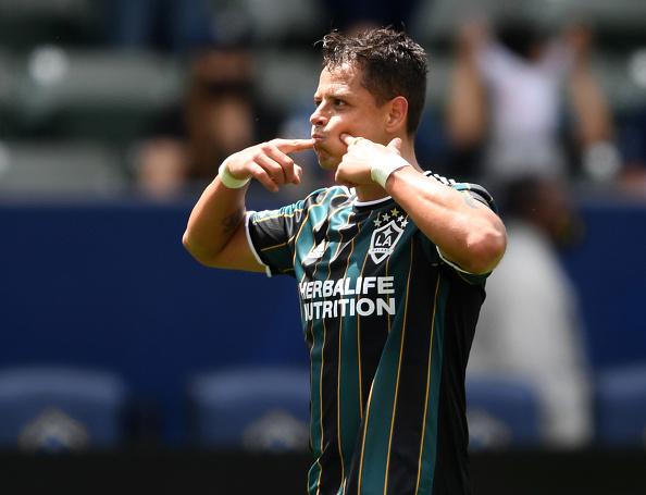Lo que se perdió México: 'Chicharito' Hernández y el 2-0 del Galaxy vs. Austin por la MLS 2021 [VIDEO]