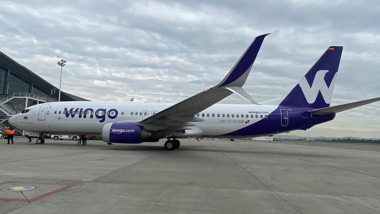 Conoce la nueva aerolínea low cost que ingresa al mercado peruano