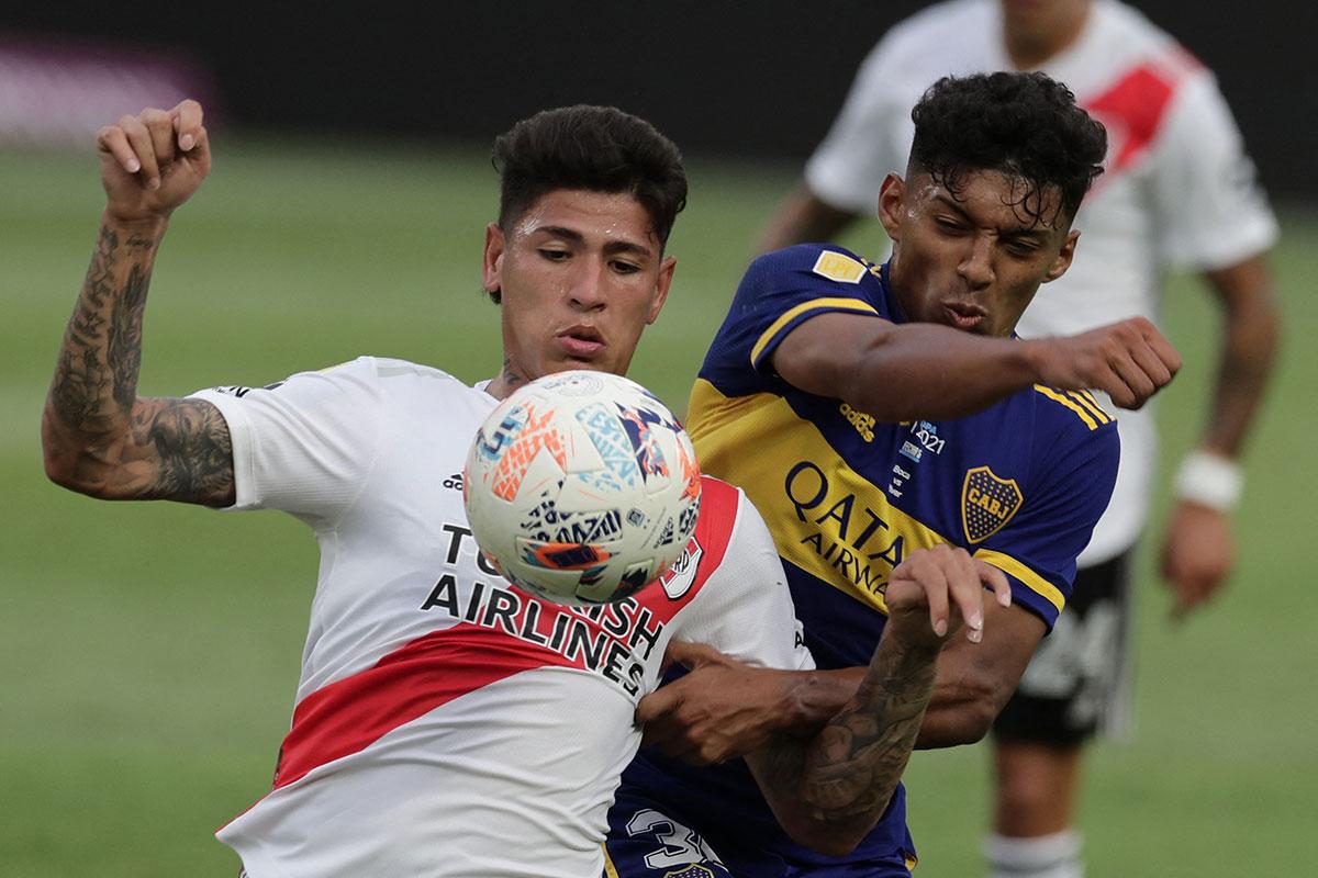 TNT Sports en directo Boca – River: TV, online y streaming el Superclásico de Argentina