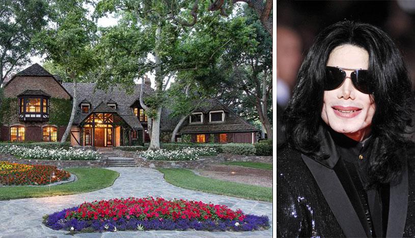 Neverland: el misterioso rancho de Michael Jackson que no encuentra comprador a 11 años de su muerte | FOTOS