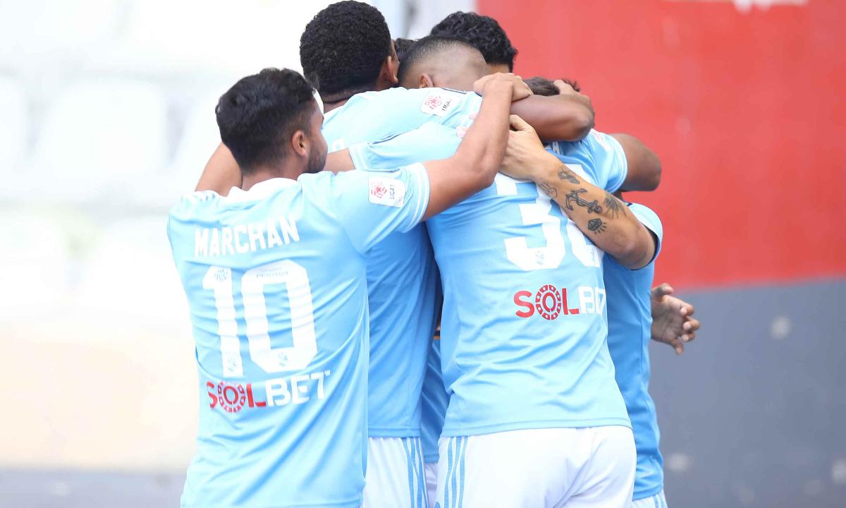 Sporting Cristal 2-1 Alianza Lima: resumen y goles del partido por Liga 1