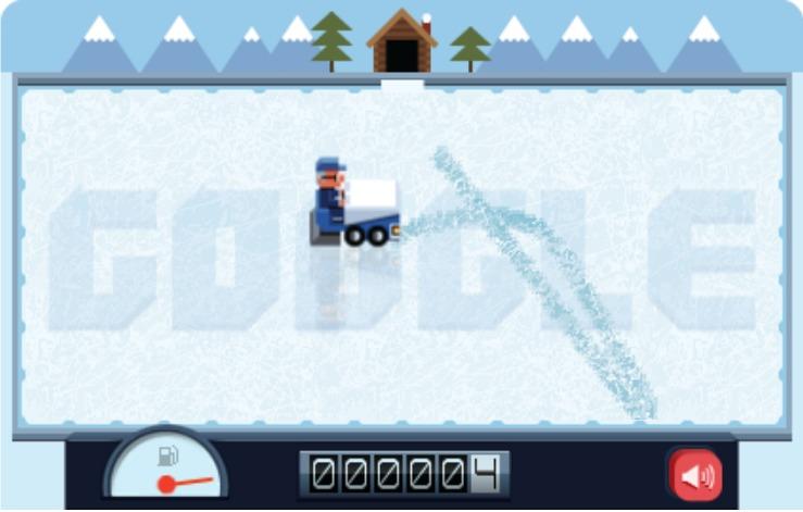 10 doodles interactivos de Google que fueron tendencia en Internet | FOTOS